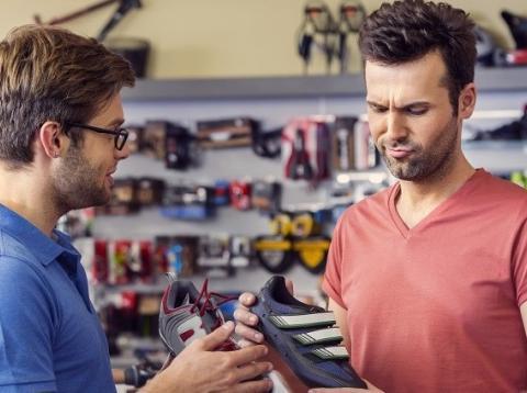 Cómo evitar las compras por impulso