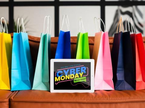 Cyber Monday 2019: qué es, cuándo será y cómo encontrar las ofertas - amazon, mediamarkt, el corte inglés, pccomponentes
