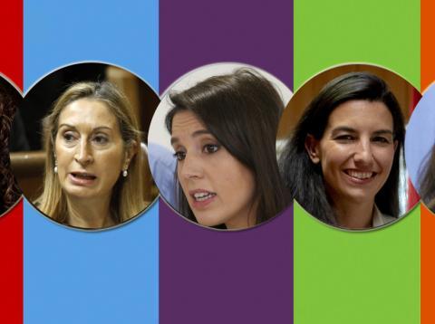 Encuesta debate 7 noviembre elecciones generales