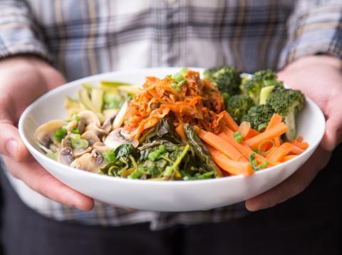 alimentos que te ayudan frente cáncer mama
