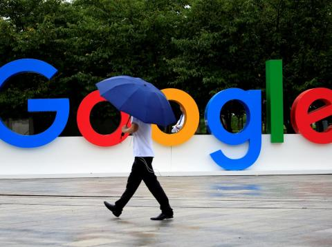 Google employees wrote an open letter to management about climate change.