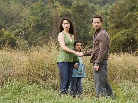 'The Happening' (2008)