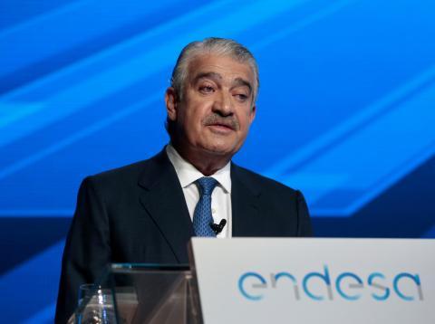 José Bogas, Endesa