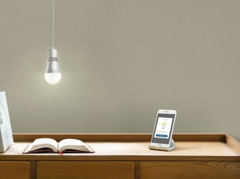 La bombilla inteligente más vendida de Amazon, compatible con Alexa y Google Home, está a la venta por solo 7 euros
