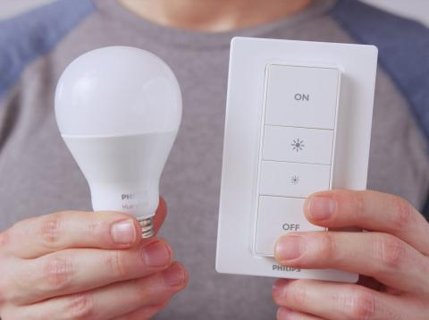 Las mejores bombillas inteligentes de 2019 que puedes comprar