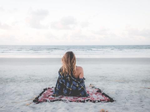 No necesitas a nadie más para disfrutar de unas vacaciones