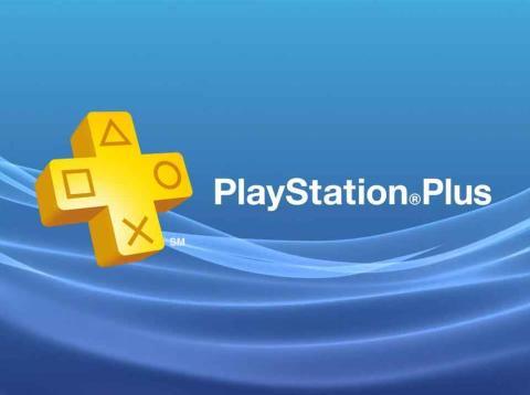 playstation plus - PS PLUS