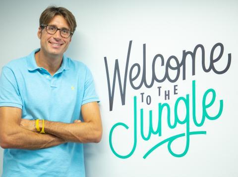 welcome to the jungle te permite conocer cómo es una empresa por dentro para saber si encaja contigo