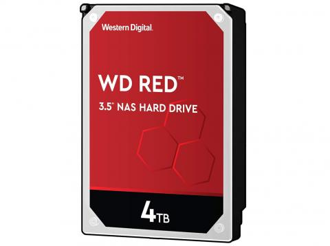 WD Red disco NAS