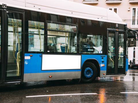 Conductor autobus