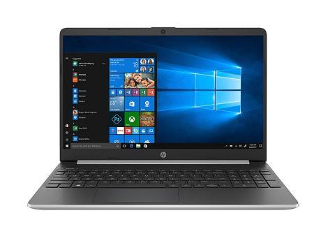 HP 15 pulgadas chip Intel 10ª generación