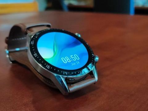 Huawei Watch GT2 - Pantalla Amoled
