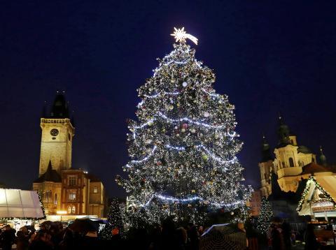 las mejores ciudades para pasar las navidades