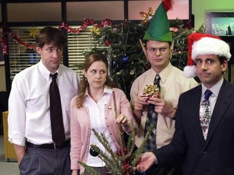 Fiscalidad de las cestas de Navidad
