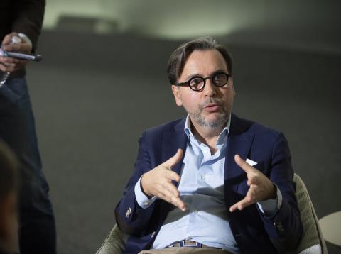 Arnaud Belloni Citroen