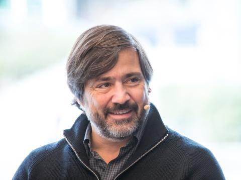 Gabriel Subías, director general de W2M y ex-consejero delegado de Ávoris.