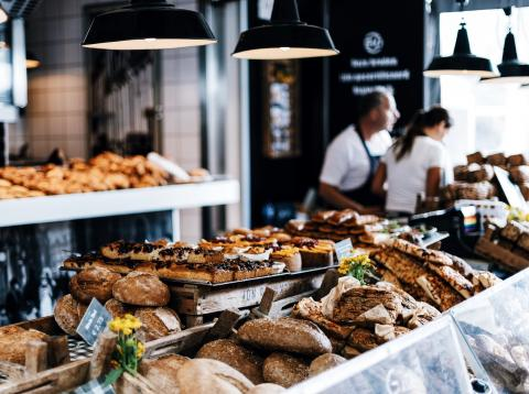 cómo escoger el pan más saludable