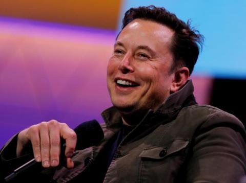 Las acciones de Tesla superan por primera vez los 500 dólares