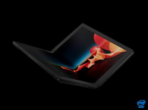 ThinkPad X1 Fold de Lenovo.