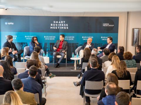 V Smart Business Meeting: hacia un nuevo escenario en el sector turístico.