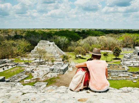 Los viajes 'transformadores' van un paso más allá que los tradicionales viajes de experiencias.