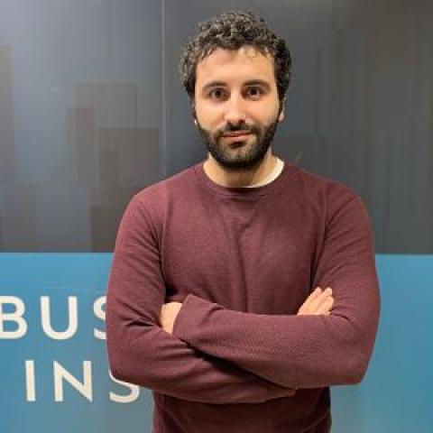 Luis Casal, colaborador de Business Insider España