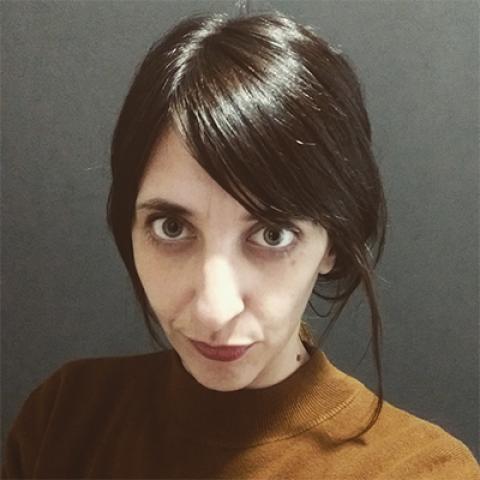 Cristina Fernández Esteban