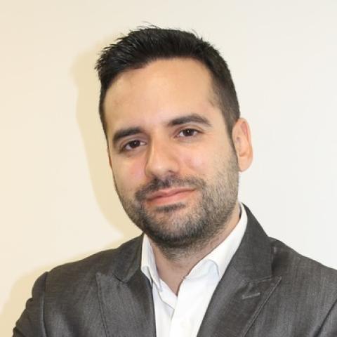 Héctor Chamizo, colaborador de Business Insider España
