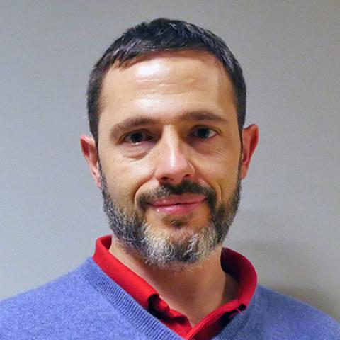 José Trecet, redactor especializado en ahorro, inversión y fiscalidad