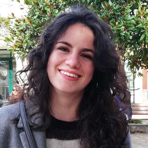 Marta Pachón Díaz, Redactora en Business Insider España