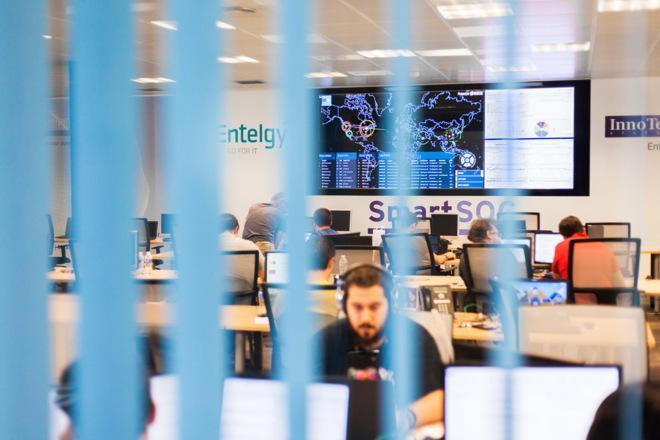 Innotec System, proveedor de ciberseguridad español