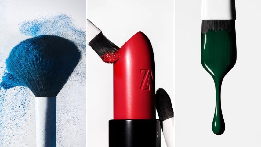 Zara Beauty: primeras impresiones sobre el maquillaje y cosméticos de  Inditex | Business Insider España