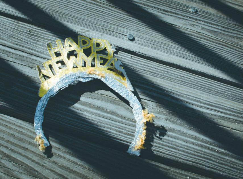 Esta es la explicación psicológica de por qué te cuesta tanto cumplir los propósitos de Año Nuevo