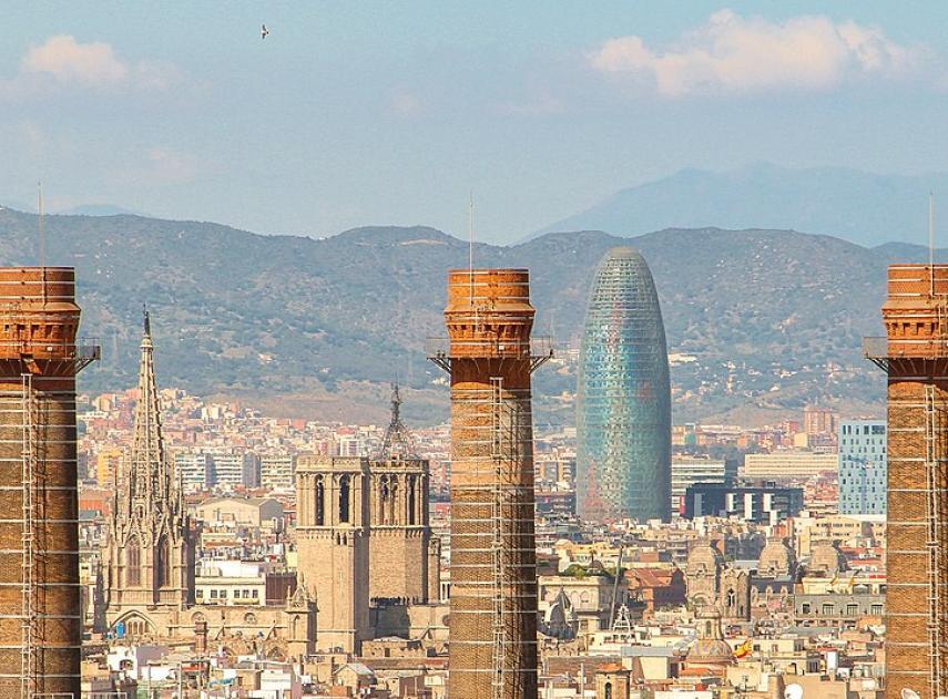 Las razones por las que Barcelona es una de las 3 ciudades más inteligentes del mundo