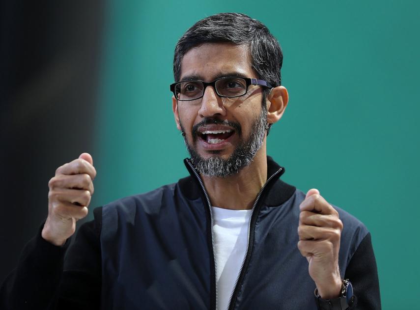 Google va a pagar 25 millones de dólares a quienes desarrollen aplicaciones de inteligencia artificial capaces de mejorar el mundo