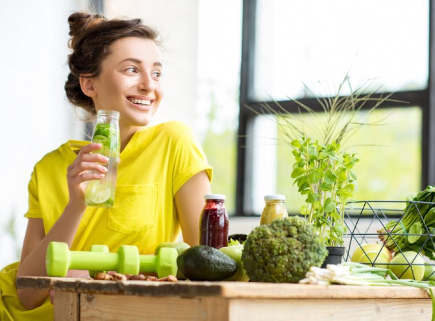 15 alimentos que te saciarán y no engordan