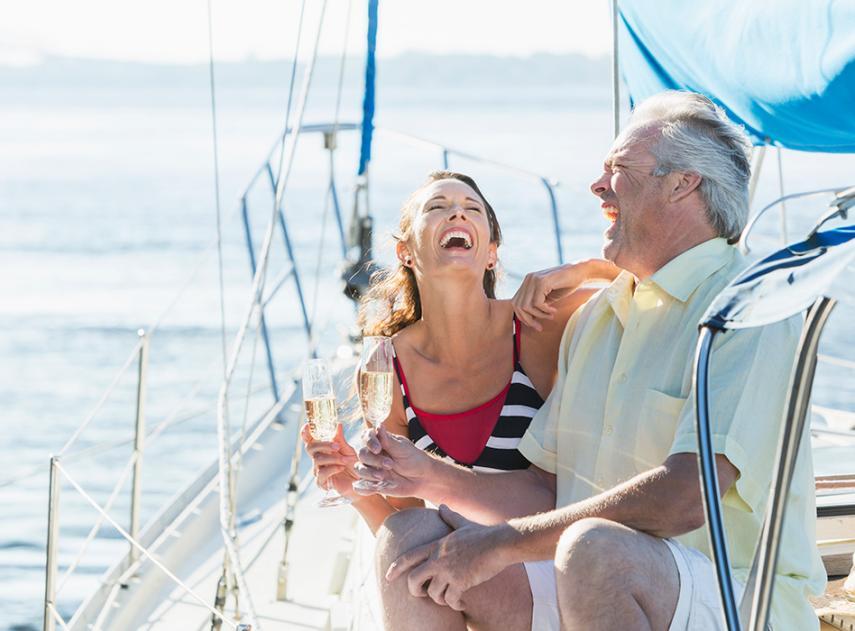 6 simples consejos financieros que debes seguir para jubilarte como un millonario
