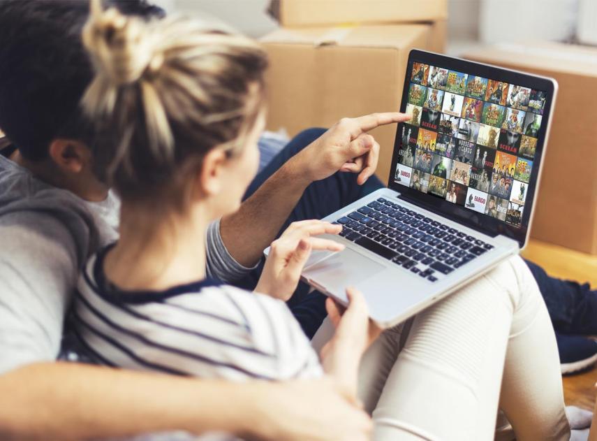 Las mejores series para aprender inglés con Netflix según tu nivel