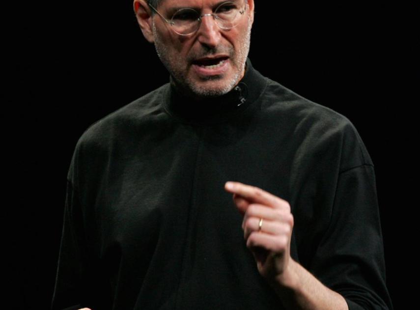 La guía de Steve Jobs para manipular a la gente y obtener lo que quieras