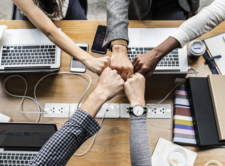 La metodología Kaizen como palanca para trabajar mejor en equipo