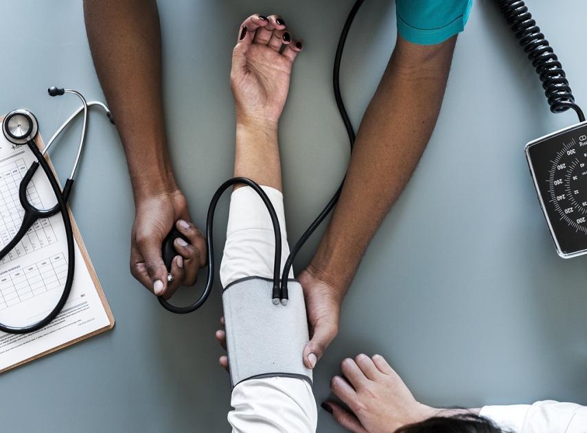 El plan de Google para transformar la consulta del médico con la inteligencia artificial