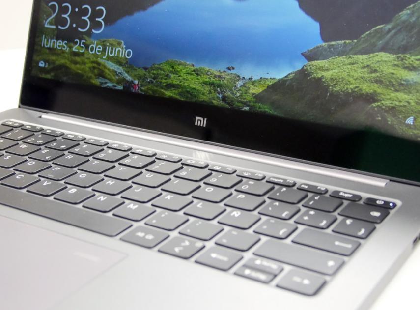 La alternativa de Xiaomi al Macbook Air de Apple: así es el Mi Laptop Air que va a revolucionar el mercado