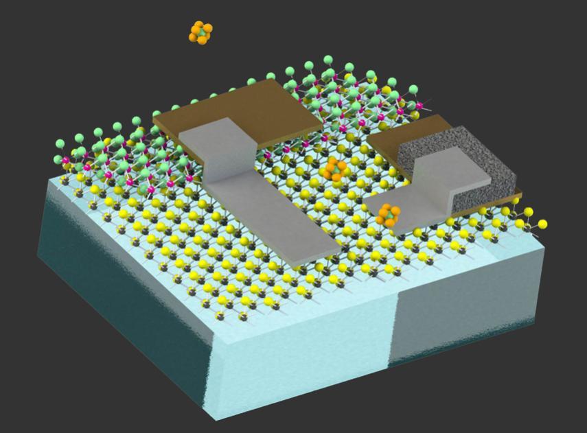 Investigadores del MIT crean un nanorrobot capaz de viajar por tu cuerpo para diagnosticar enfermedades