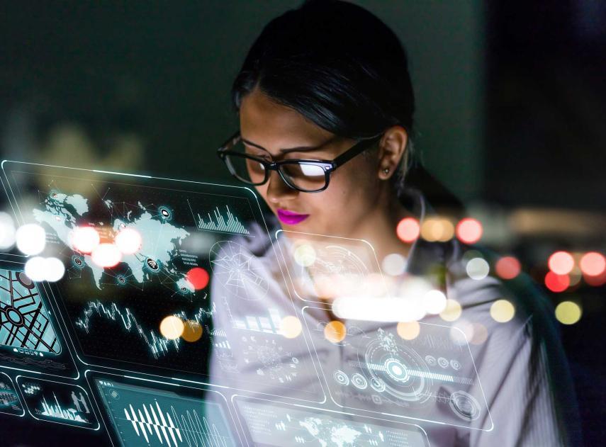 Cómo va a transformar tu vida la revolución de la inteligencia artificial, según los expertos