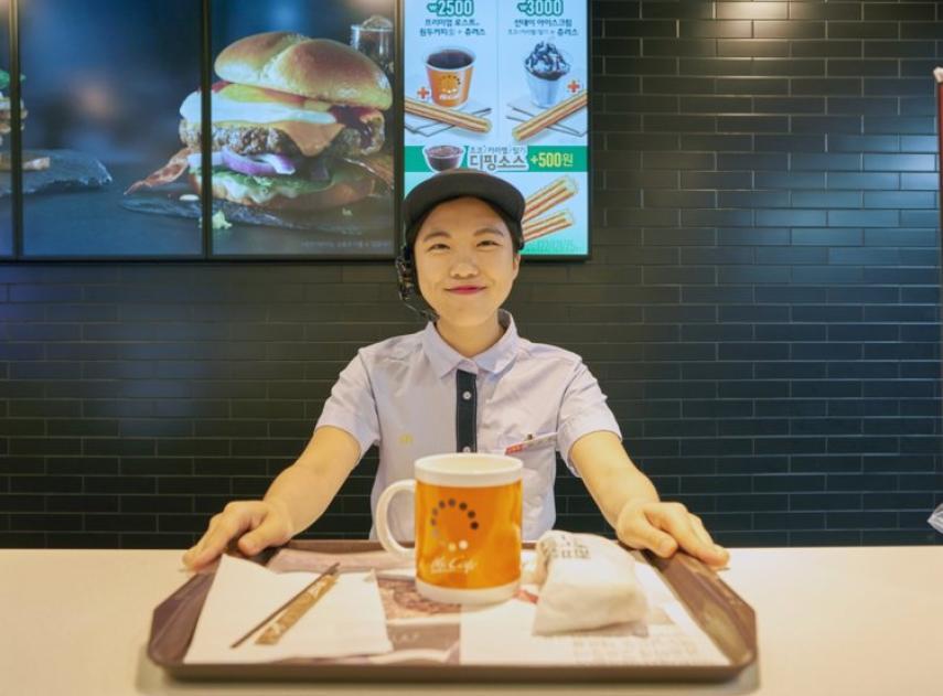 8 acciones de restaurantes preparadas para marcarse un rally en bolsa, según Keybanc Capital Markets