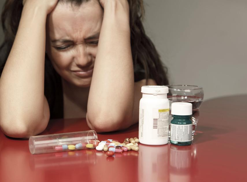 15 errores básicos que cometes habitualmente con el paracetamol, el ibuprofeno y la aspirina