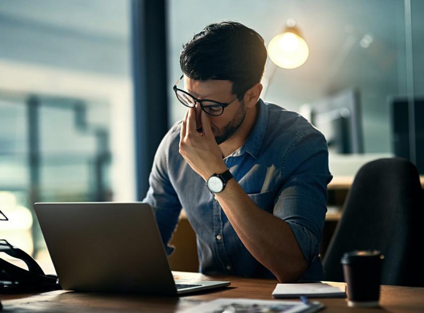 Desconexión digital: las nuevas leyes que evitan que tengas que responder el correo de tu jefe después del trabajo