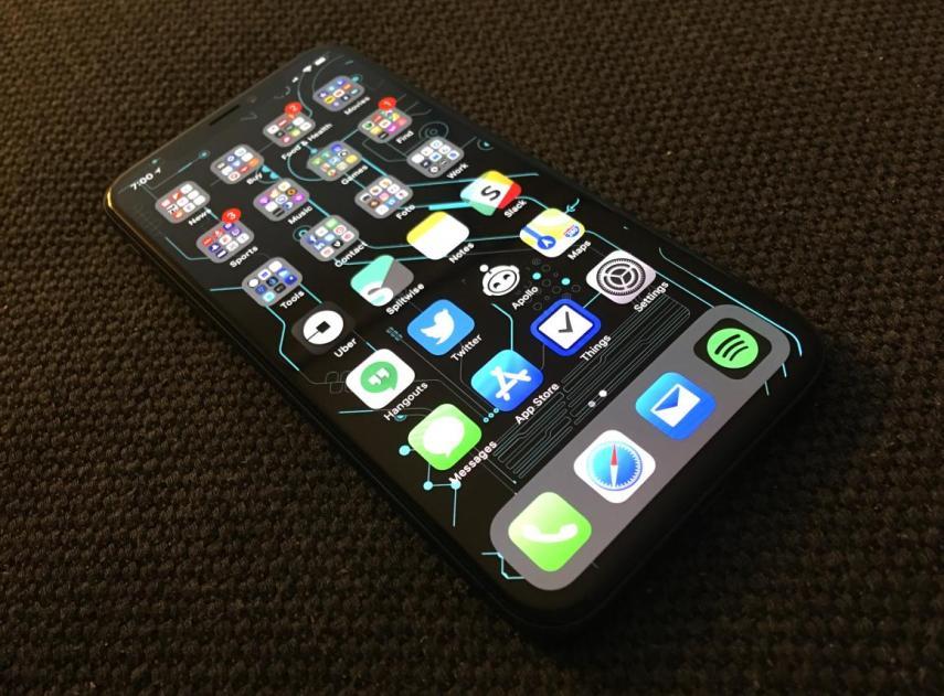 Tengo 200 apps en el escritorio de mi iPhone: este es el sistema que utilizo para no volverme loco