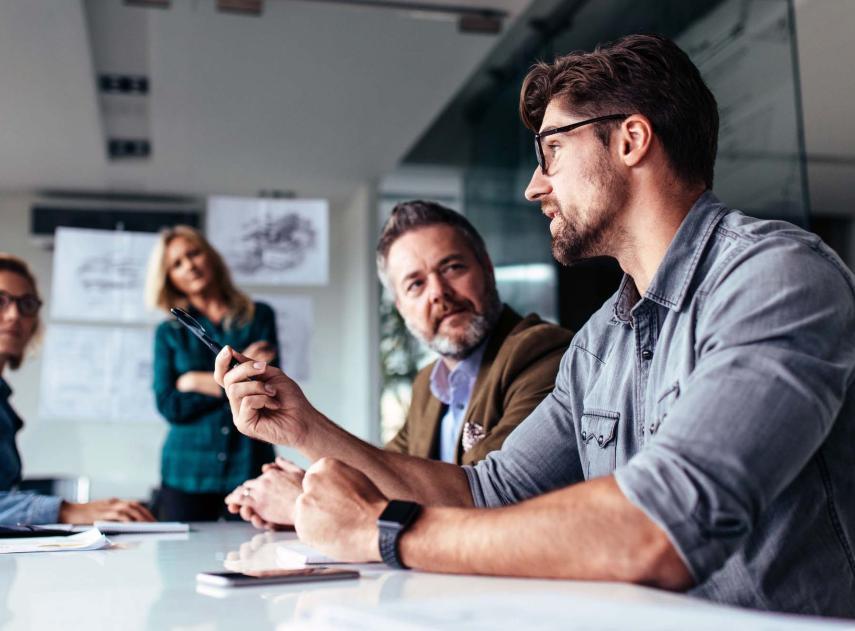 Estos son los cuatro pasos que debes conocer si estás pensando en crear una empresa