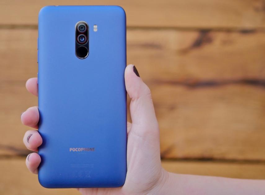 Por qué Xiaomi ha decidido lanzar Pocophone para derrocar a los grandes fabricantes de la industria móvil
